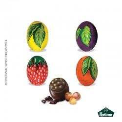 Σοκολατένιο αυγό φυλλαράκι υγείας 1kg