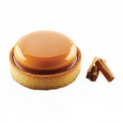 Kit tarte ring round 80mm