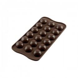 Φόρμα για σοκολατάκια choco goal