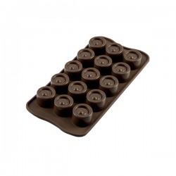 Φόρμα για σοκολατάκια verigo
