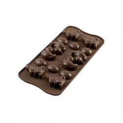 Φόρμα για σοκολατάκια easter