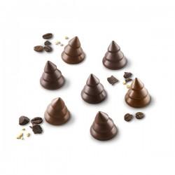 Φόρμα για σοκολατάκια choco trees