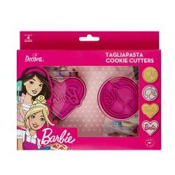Κουπάτ Barbie σετ 2 τεμ.
