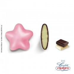 Cioco star ροζ 500γρ.