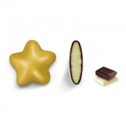 Cioco star χρυσό 500γρ.
