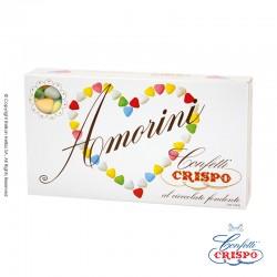 Choco καρδιές mini 1kg