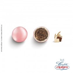 Krixi ροζ περλέ 900γρ.