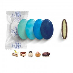 Safe pack ciocopassion selection μπλε 900γρ.