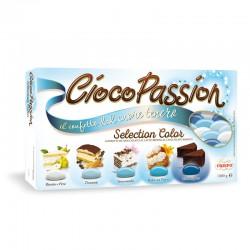 Ciocopassion selection μπλε 1kg
