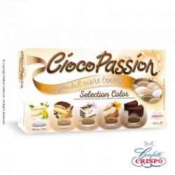 Ciocopassion selection καφέ 1kg