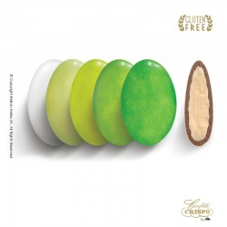 Ciocopassion selection πράσινο 1kg