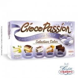 Ciocopassion selection λιλά 1kg