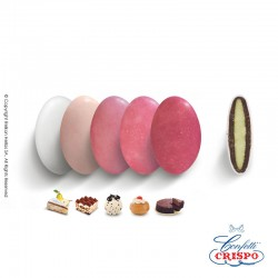 Ciocopassion selection ροζ 1kg