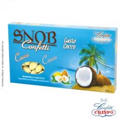 Snob καρύδα 500ρ.
