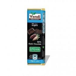 Σοκολάτα υγείας stevia