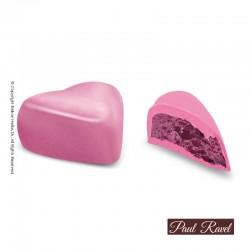 Madonna heart white - pink 1,7kg