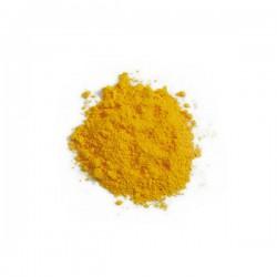 Χρώμα κίτρινο σε σκόνη 25gr