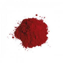 Χρώμα κόκκινο σε σκόνη 25gr