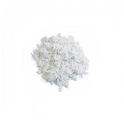 Χρώμα λευκό σε σκόνη - διοξείδιο τιτανίου 100gr