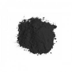 Χρώμα μαύρο σε σκόνη 25gr