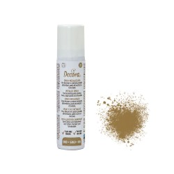 Χρώμα χρυσό σε spray 75ml