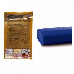 Μπλε ζαχαρόπαστα 1kg