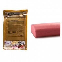 Ροζ ζαχαρόπαστα 1kg