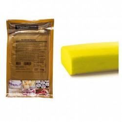 Κίτρινη ζαχαρόπαστα 1kg