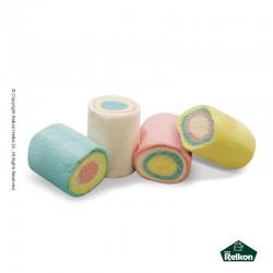 Marshmallow κύλινδρος 1kg