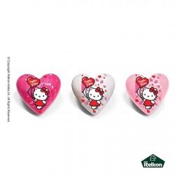 Hello Kitty καρδιές έκπληξη