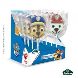 Paw patrol marshmallow γλειφιτζούρι