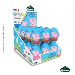 Peppa pig αυγά έκπληξη