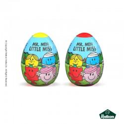 MMLM αυγά έκπληξη